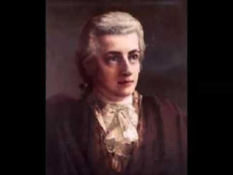 W.A. Mozart - K 345 (336a) - Thamos, König in Ägypten