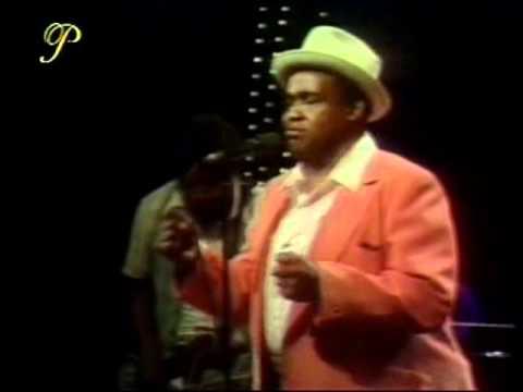 Willie Dixon   Rock me, Shook me live montreal