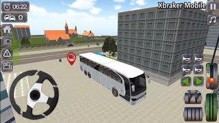 Bus Simulator 2019 - Public Transport - Android Gameplay