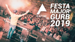 I Will Survive 2K20 | Festa Major de Gurb 2019 | DJ Capde