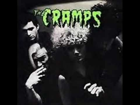 The Cramps - Miniskirt Blues (Ft. Iggy Pop) mp3