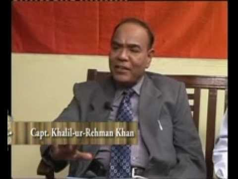 TARIQUE KHAN JAVED 'WHY INVEST IN PAKISTAN' PART 1,