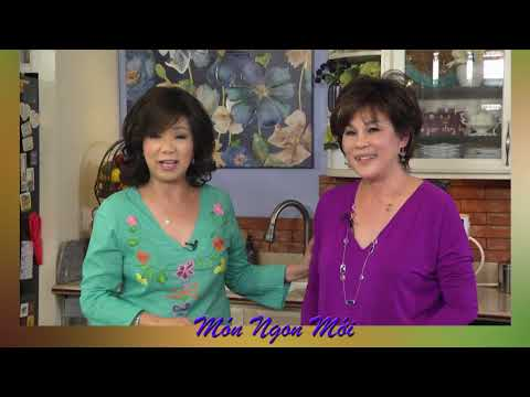 Uyen Thy's Cooking - Xôi Mặn