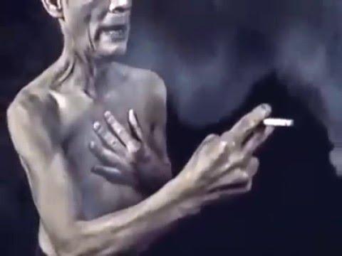 Les dangers du tabac sur le corps humain