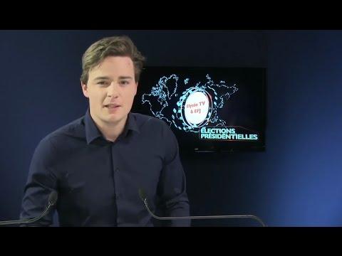EFJ - ÉlyséeTV - Louis Ribardière