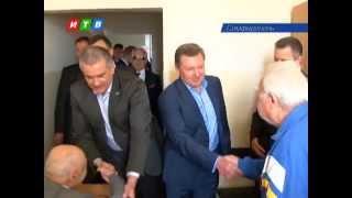 видео Владимирцы празднуют День Победы