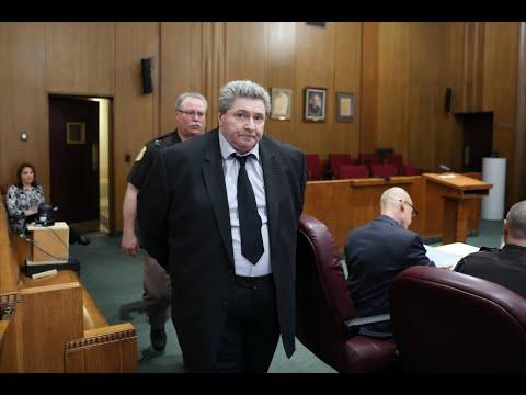Defense opening statements in Charles Pickett Jr. murder trial