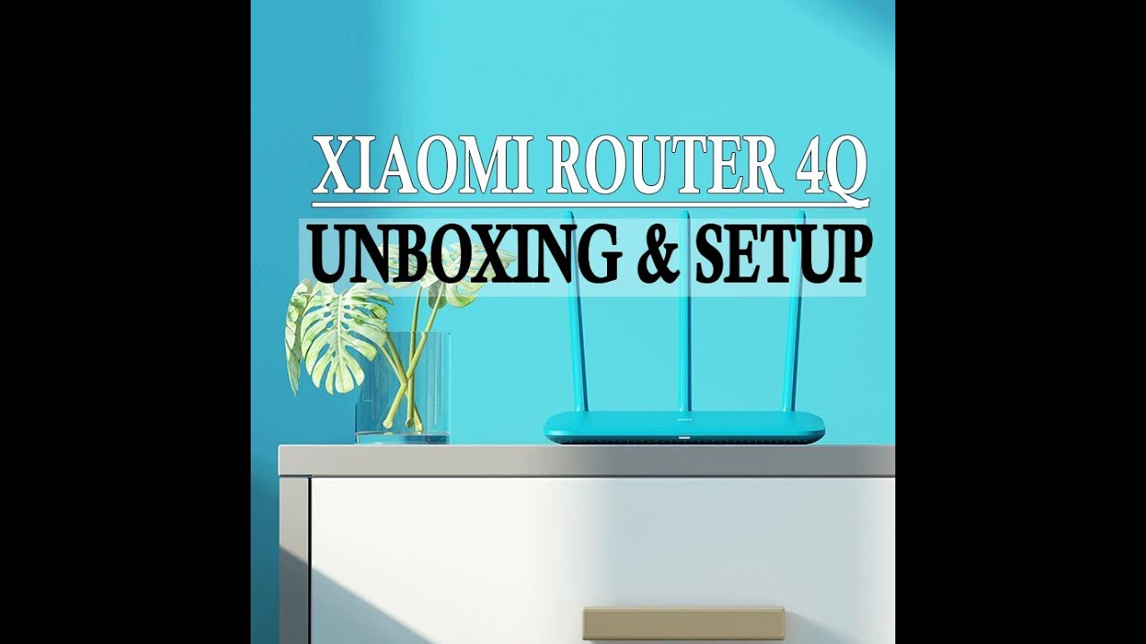 Xiaomi Router 4q/4/3/3c/3g Configuration | All Mi chineesee/English Router  Setup | otithii com