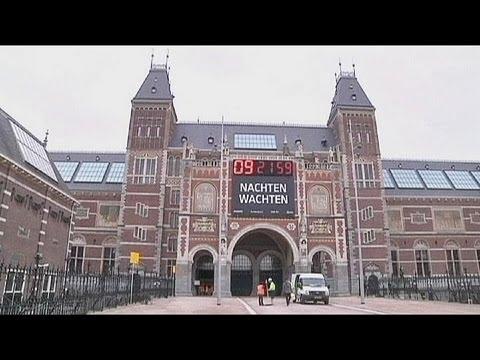 El Rijksmuseum de Ámsterdam, tras 10 años de reformas - lemag