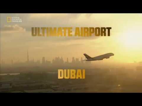 Ultimate Airport Dubai S02E09 - Racehorses