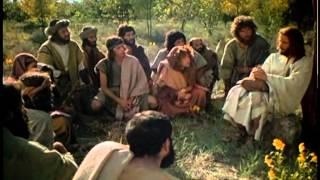 The Story of Jesus - Mongolian, Peripheral / Mongol / Monggol / Menggu 耶穌的故事 - 蒙古语