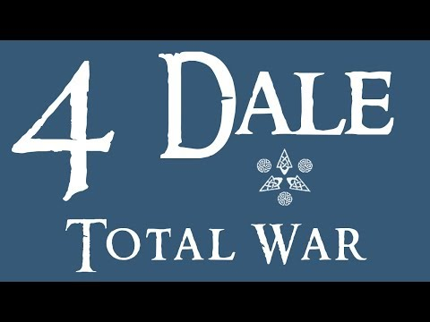 TATW: Divide & Conquer V2, Dale 'Total War' - 4, Thorin
