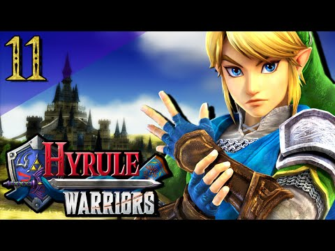 Hyrule Warriors : Palais du Crépuscule | 11 - Let's Play