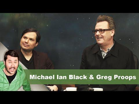 Michael Ian Black & Greg Proops | Getting Doug with High