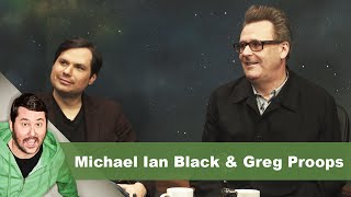 Michael Ian Black & Greg Proops | Getting Doug with High