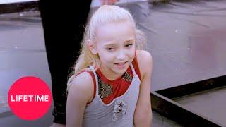 Dance Moms Lilly INJURES Her Ankle! (Season 8) Extended Scene Lifetime