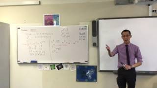 Fractional Indices (2 of 2: Exploring different denominators)