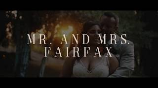 Fairfax Wedding