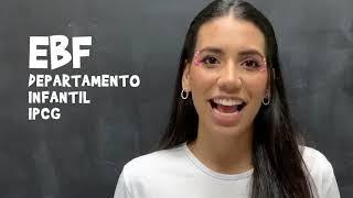 EBF 2020 - AS AVENTURAS DO REINO DOURADO!
