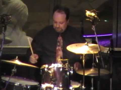 Let The Good Times Roll (Cover) - Performed by The Stanley Brown Blues Band.mpg