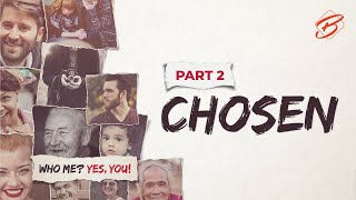 LIVE STREAMING | November 22, 2020 | Who me? Yes, You! PART 2 - Chosen.