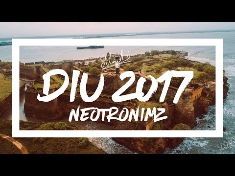 My Diu 2017 (Full Video)