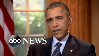 President Obama Doesn