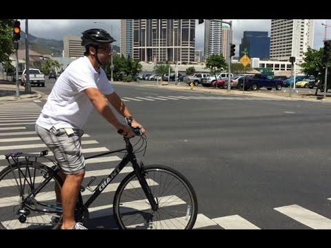 How bike-friendly is Hawaii?