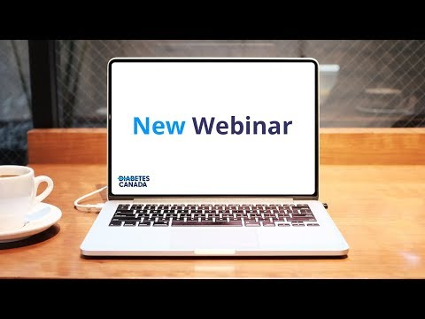 Webinar Let's talk about type 1 diabetes and sex!