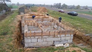 видео строим дом своими руками