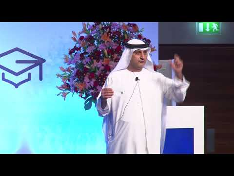 Keynote speech by His Excellency Mahmood Al Bastaki, CEO, Dubai Trade FZE