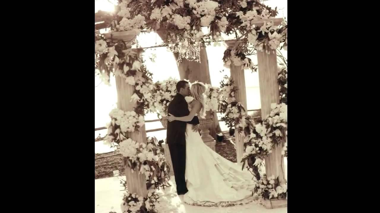 Wedding arch ideas youtube wedding arch ideas junglespirit Image collections