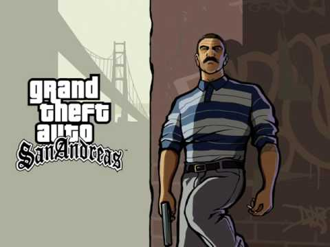 OH YES, YES, YES!! LOL ~ Grand Theft Auto: San Andreas Gameplay Walkthrough PART 7 - Catalina