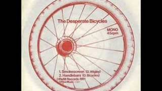 Desperate Bicycles - Smokescreen