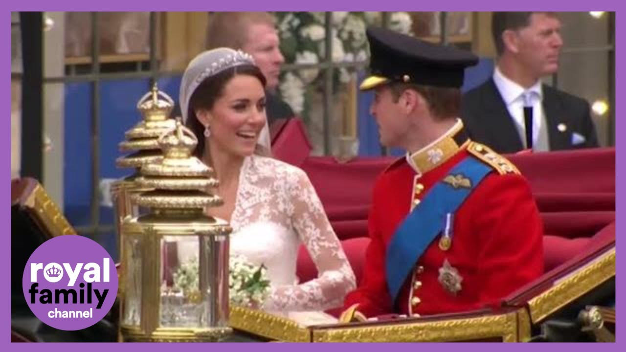 Download Royal Weddings of the 21st Century