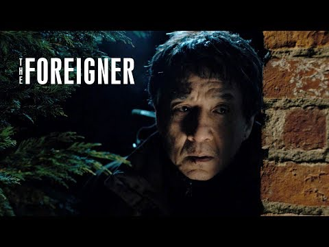 """The Foreigner   """"Now & Forever"""" Digital Spot   In Theaters Tomorrow"""