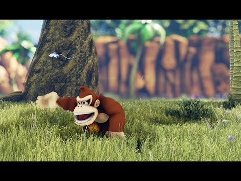 Video: Try Not To Go Bananas At This Unreal Engine 4