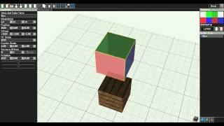 Tabula - A Minecraft mod by iChun