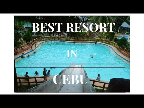 One of the best Wavepool and Beach Resort