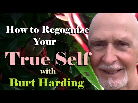 How to recognize your True Self