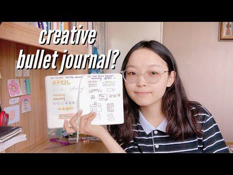 хэрхэн bullet journal хөтлөж эхлэх вэ?  #ТөлөвлөгчДэвтэр