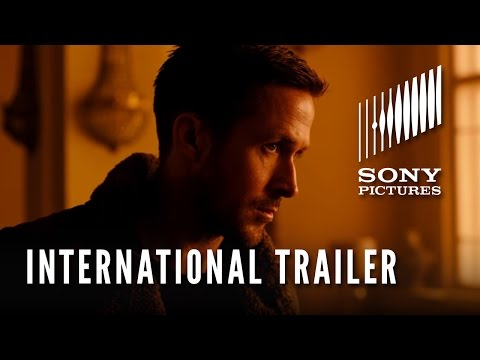 Thumbnail: Blade Runner 2049 - Announcement