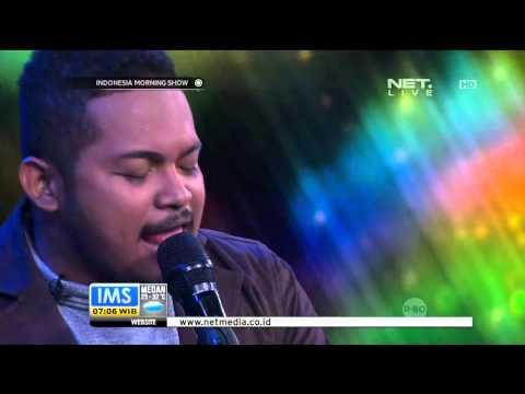 Performance Albert Fakdawer Menunggumu - IMS
