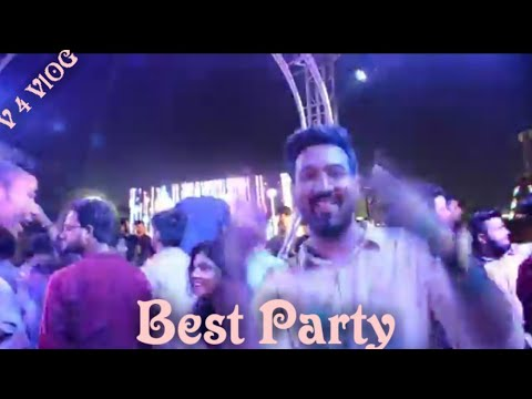 DANCE PARTY IN KARACHI