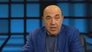 Анна Балтачева в программе Реальная Любовь на Муз ТВ (часть 1)