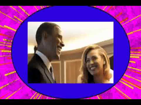 Obama and Beyonce had an affair