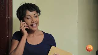 Bekenat Mekakel - Part 64 | Ethiopian Drama