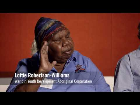 NT Royal Commission - Alternatives to detention forum