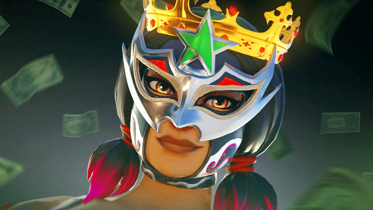 Meet Mongraal: The Cash Cup King 👑