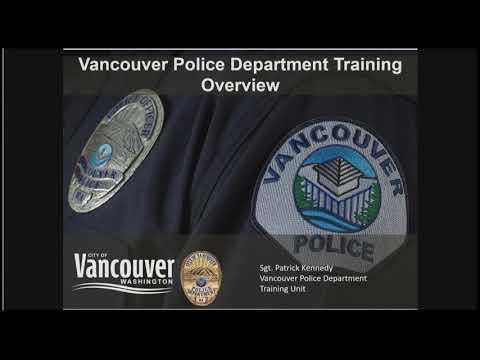 Training Unit Overview